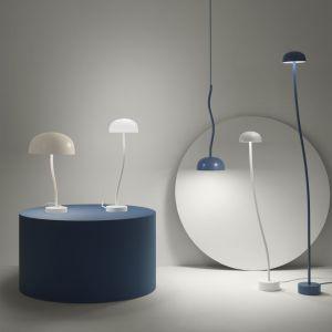 Kolekcja lamp Curve dla szwedzkiej marki Zero Lighting. Od ok. 3500 zł, Zero Lighting