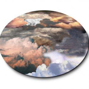 Dywan Walking on clouds to kolejny projekt Front dla marki Moooi. Dywan przedstawia wizerunki chmur z obrazów malarzy powstałych na przestrzenie setek lat.Od ok. 10 tys. zł, Moooi