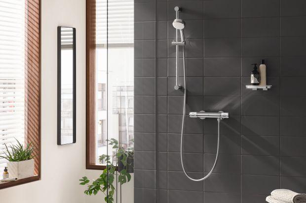 Są nie tylko bezpieczne, ale też przyjazne środowisku. Baterie termostatyczne, bo o nich mowa, to rozwiązanie, które powinno stać się podstawowym wyposażeniem każdej łazienki.