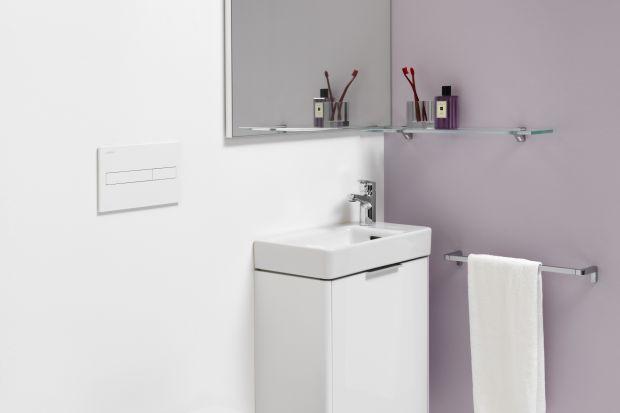 Jeśli lubisz dobrze zaprojektowane, wysokiej jakości funkcjonalne produkty, ale istotna jest też kwestia budżetu to serie oferujące kompleksowe wyposażenie łazienki są tym czego szukasz.