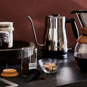 Komplet zaparzacza do kawy Vetro, 3 elem., 299,90 zł, WestwingNow.pl