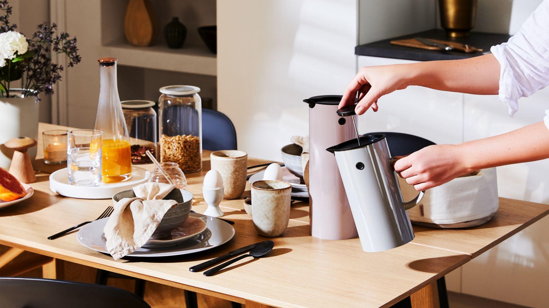 Zaparzacz do kawy EM, 299,90 zł, WestwingNow.pl