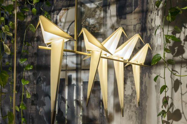 Kultowe, pożądane, piękne. Wybraliśmy 10 absolutnie topowych lamp projektu światowych mistrzów designu. Te projekty warto znać! Zobacz ich ceny.