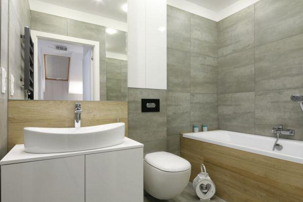 Czy w małej łazience mogę mieć wannę? Jaki model wybrać? Jak kształt będzie najlepszy?Zobaczcie jak nieduże łazienki w bloku urządzili architekci i projektanci wnętrza. W każdej jest wanna!