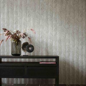 Kolekcja tapet z tropikalnymi motywami Selva wzór Itaya, producent Arteselva