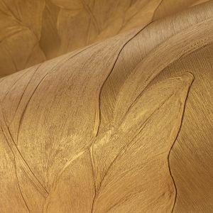 Kolekcja tapet z tropikalnymi motywami Selva wzór Musa, producent Arte