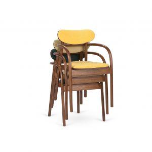 Fotel LA BENDA marki Paged fot. Paged Meble
