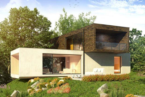 Dach płaskim możemy wykorzystać na stworzenie tzw. dachu zielonego. Jak to zrobić? Przeczytajcie.