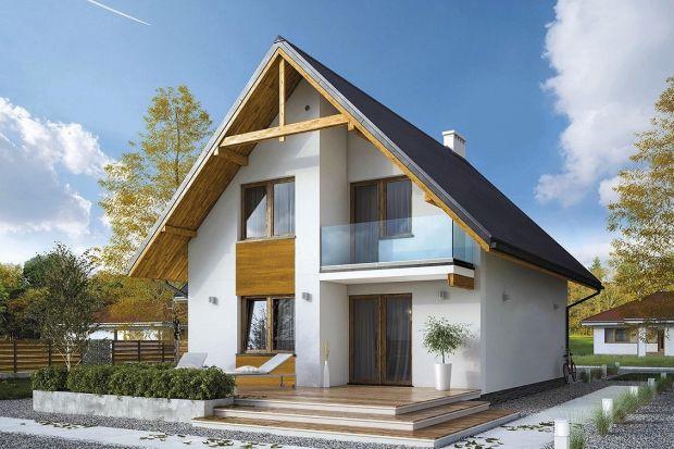 Jak wykończyć ściany zewnętrzne w naszym nowym domu? Warto pokusić się o ciekawe efekty dekoracyjne. Bo dzięki temu elewacja będzie wyglądała stylowo i na czasie.