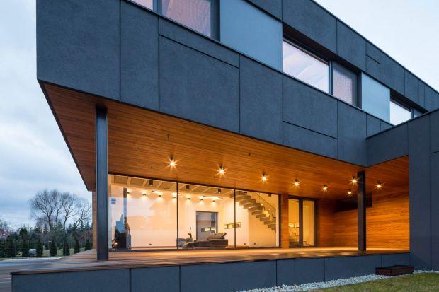 Współczesne drzwi tarasowe są eleganckie, pozwalają na otwarcie się na naturę i na pełne doświetlenie pomieszczeń.