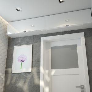 Pomieszczenia o nietypowym kształcie, na poddaszu, lub takie, w których znajdują się wnęki, wymagają wyjątkowego podejścia aranżacyjnego. Kolekcja mebli Multi Open. Fot. NAS