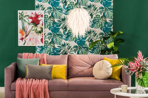 Jak stworzyć modną galerię domową? Radzi stylista