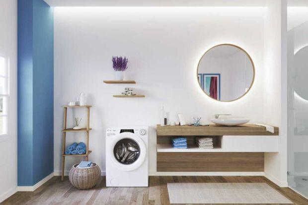 Innowacyjna technologia usprawniająca pranie