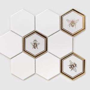 Autorska kolekcja Queen Bee. Fot. Raw Decor