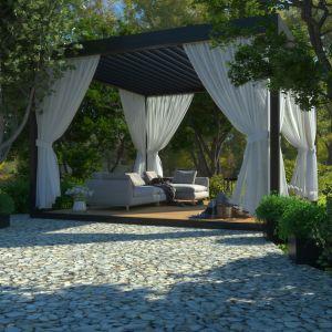 Meble outdoorowe Cube Garden