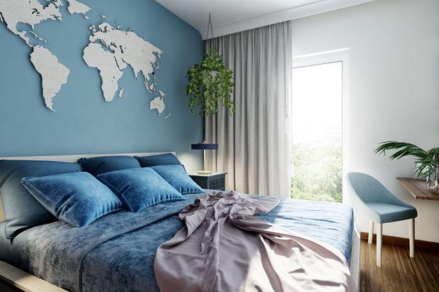 Szukacie pomysłu na ścianę w sypialni? Zobaczcie nasz redakcyjny wybór ciekawych pomysłów prosto z polskich wnętrz. Może jest tu także wasz faworyt?