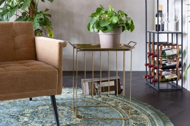 Małe mieszkanie można urządzić wygodnie i ładnie. Ważna, aby wybierać te produkty, które sprawdzą się na niedużym metrażu. Dotyczy toprzede wszystkim mebli.<br /><br />