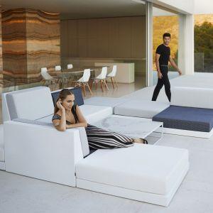 Ramon Esteve zaprojektował dla marki Vondom także kolekcję Pixel. Fot. Vondom