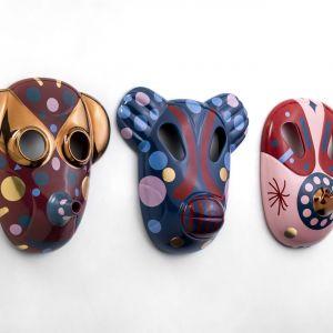 Nowa kolekcja Baile dla marki Bosa. Projekt: Jaime Hayon. Fot. Bosa