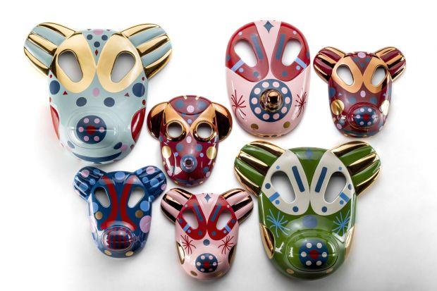 Jest niekwestionowaną gwiazdą światowego designu. Ten urodzony w Madrycie projektant pracował z wielkimi jak Fritz Hansen, Magis, Bisazza, Swarovski czy Mooi. Zobaczcie jego najnowszy koncept dla ceramicznej marki Bosa.
