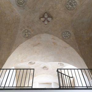Palazzo Maritati i Palazzo Muti to dwie posiadłości, które w  w sercu Salento, miasta w południowych Włoszech odrestaurował Guy Martin, słynny francuski szef kuchni i gwiazda Michelin. Zdjęcia: serwis prasowy Palazzo Maritati e Muti