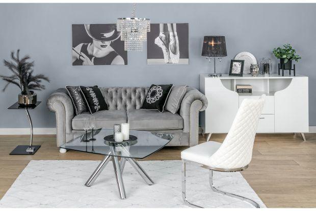 Stolik kawowy stolik może być modnym elementem salonu. Jak wybrać właściwy model? Sprawdźcie.