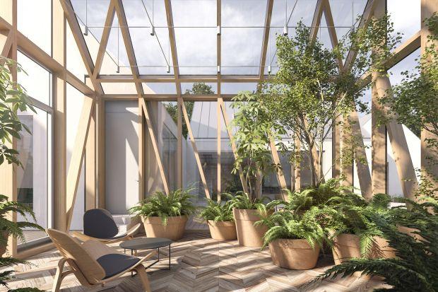 Dom Rozłożony to projekt pracowni architektonicznej TTAT. Zobaczcie ciekawy pomysł na dom o powierzchni 360 m2, który jednak wtapia się w otoczenie i podkreśla piękno pobliskiej natury.