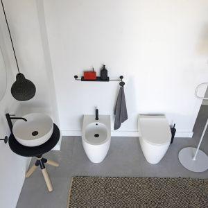 Kolekcja łazienkowa Cross to nowość 2020. Fot. Scarabeo