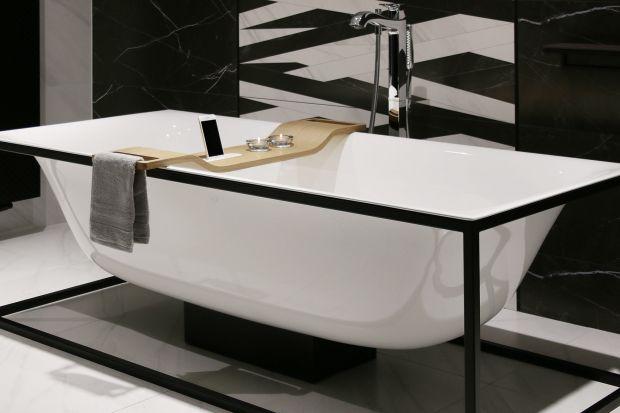 Łazienka powinna być nie tylko estetyczna, ale również funkcjonalna. Niezwykle ważne jest więc jejpraktyczne urządzenie. Wartozadbać nie tylko o armaturę iwystrój wnętrza, aletakże o miejsce na niezbędne do kąpieli akcesoria.