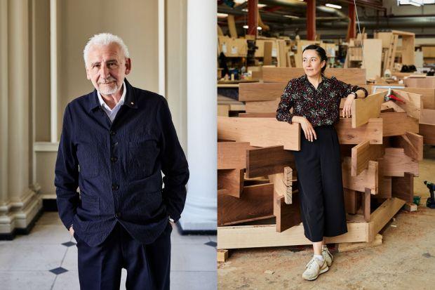 Przeczytajcie historię siedziska Nest, które dla sir Johna Sorrella, współzałożyciela i dyrektora generalnego Festiwalu Designu w Londynie zaprojektowałaJuliet Quintero, współzałożycielka i dyrektorka pracowni architektury i projektowania Dal