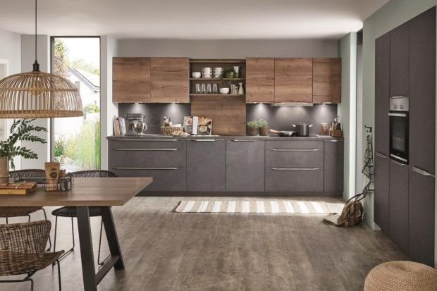 Jakie meble wybrać do nowoczesnej kuchni? Stawiamy na meble wysokiej jakości. Szukamy rozwiązań trwałych, łatwych do utrzymania w czystości, a do tego pięknych i efektownych.