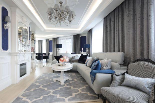 Jaki dywan wybrać do salonu? Jaki kolor będzie najlepszy? Jaki wzór? Zobaczcie kilka fajnych pomysłów. Te dywany do do salonów wybrali architekci i projektanci wnętrz.
