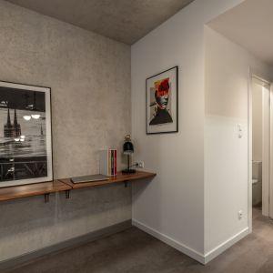 Mikroapartament pokazowy we Wrocławiu o powierzchni 18,5 m2. fot. BY MADE