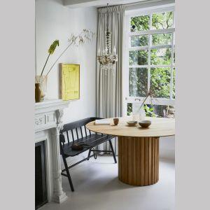 Projektując swoje nowości, holenderska firma garściami czerpała również z wielkomiejskiego stylu europejskiego. Fot. HKliving / Dutchhouse.pl