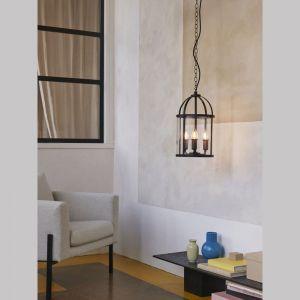 Lampa wisząca GALJON. Cena: 199 zł. Fot. Ikea