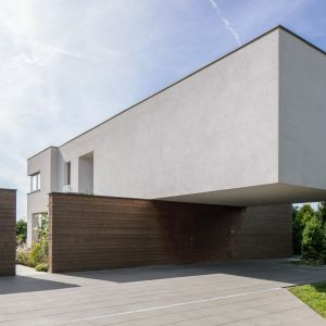 RE Hanging House. Projekt: REFORM Architekt