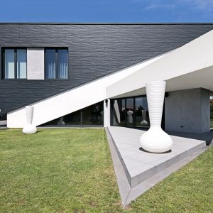 RE Triangle House. Projekt: REFORM Architekt