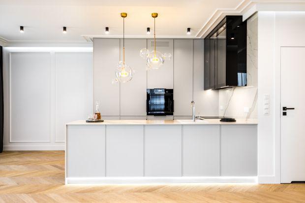 Jak powinno wyglądać mieszkanie z segmentu premium? Na to pytanie zna odpowiedź architektka Anna Milczarek z Moovin Group, która zaprojektowała ponad 100-metrowy apartament przy ulicy Kłopot w Warszawie.