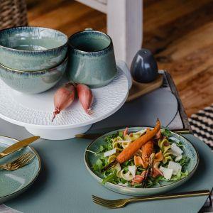 Jedzenie, napoje i przyprawy warto przechowywać w praktycznych, a jednocześnie przyjemnych dla oka naczyniach i artykułach kuchennych. Fot. Home&You