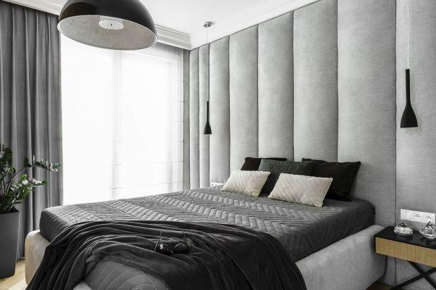 Jak urządzić piękną i wygodną sypialnię? Zobaczcie nasze propozycje.