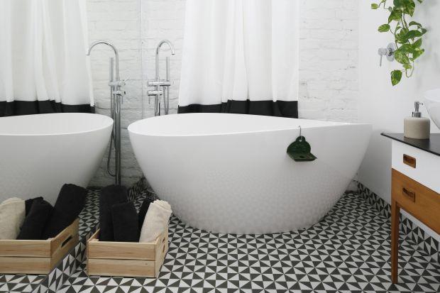 Trendy 2020: łazienka inspirowana naturą. 5 ciekawych aranżacji łazienek