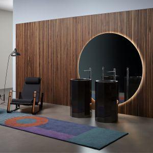 Umywalka Circle. Fot. Antonio Lupi/Mood Design