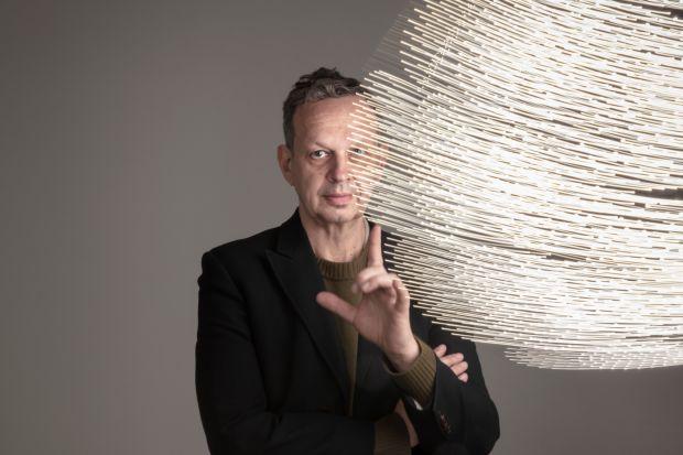 Tom Dixon z nową kolekcją: zobacz projekty słynnego designera