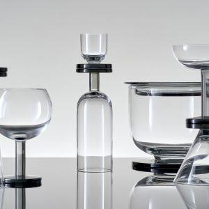 Kolekcja szkła do drinków Puck. Fot. mat. prasowe Tom Dixon