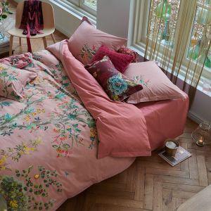 Nowa kolekcja tekstyliów Pip Studio do łazienki i sypialni (jesień/zima 2020). Produkty Pip Studio można kupić w Polsce, cena kompletu pościeli od ok. 370 zł (np. Moonlinen.pl).