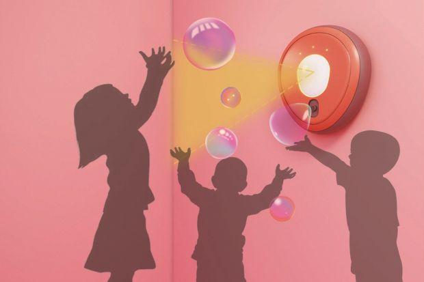 Dezynfekcja bańkami mydlanymi? Oto zwycięskie projekty światowego konkursu dla designerów