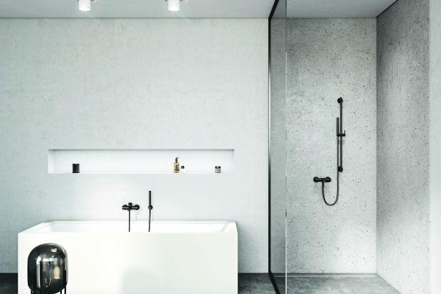 Tradycyjna armatura łazienkowa to zwykle srebrzysta chromowana powierzchnia oraz wysoki połysk. Bieżące trendypozwalają jednak odejść od sprawdzonych rozwiązań. Takie możliwości gwarantuje chociażby modna armatura w kolorze czarnym i wykońc