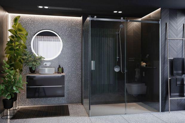 Kabina prysznicowa: 5 nowoczesnych modeli