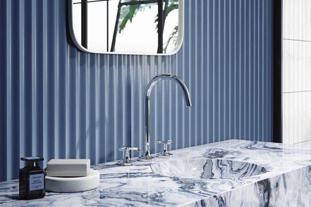 W stylu klasycznym, inspirowanym art deco i minimalistycznym - w sklepach pojawia się właśnie nowa kolekcja baterii łazienkowych. Jak wam się podoba?