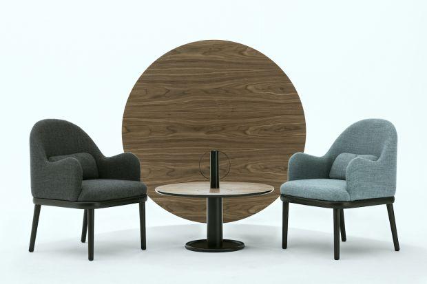Rodzina stołów Oo marki Nobonobo to kwintesencja uniwersalności. Zobaczcie najnowszy projekt założyciela Studia Rygalik.